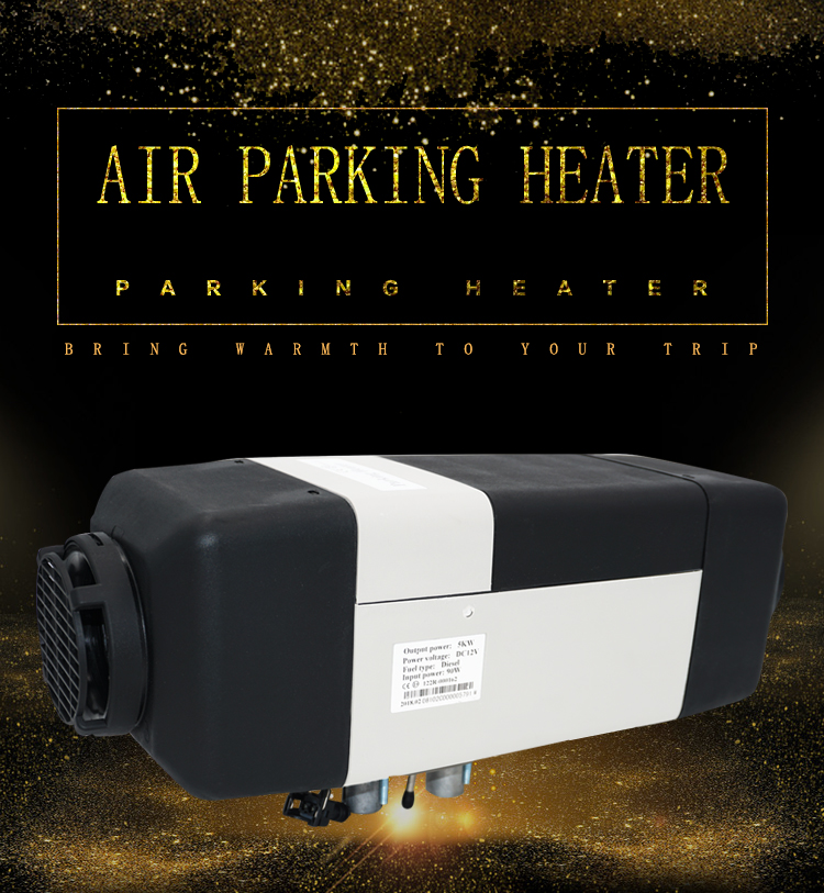 Airtronic 5KW Air Parking Heater for car truck camper motor home boat similar to webasto