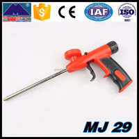 China Rubber Mini Spray Tan Caulking Gun