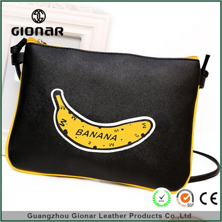 Online Shopping India Ladies High End PU Leather Lady Clutch Bag