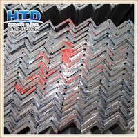 40*25 45*28 50*32 63*40 75*50 JIS ASTM GB standard hot rolled unequal angle bar/angle steel/ steel angle