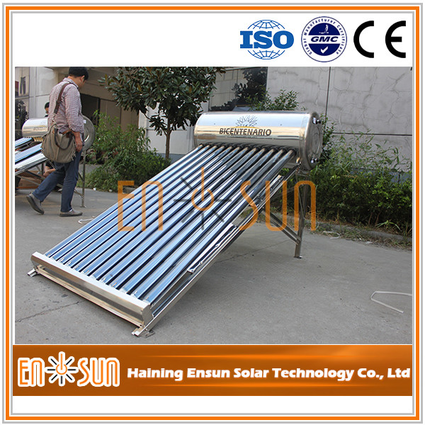 Wholesale assured trade new design cheap solar energy system