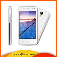 "Wholesale 4.0"" IPS Screen Android 4.2 Dual SIM Cheap Mobile Phone 3G/GSM M01"