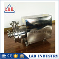 Stainless steel 4kw electric water centrifugal pump