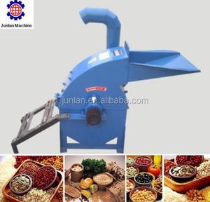power saving high efficiency wheat flour milling machine