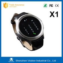 China capacitive touch watch waterproof phone android