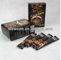 Best Pure instand coffee (OEM service)