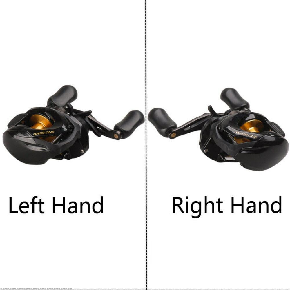 右/左手 SVS 7.2: をオリジナルシマノ 3