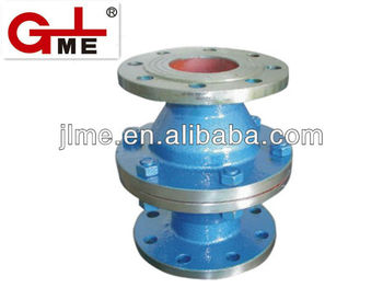 Stainless Steel Pipeline Flame Arrester