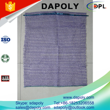 Quality Certification Good Quality Vegetables and Fruits Rashel Mesh Bag