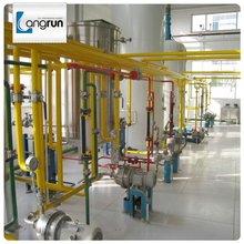 China supplier manufacture high-ranking vegetable oil press equipment