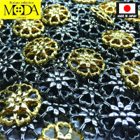 High quality fancy horn button made in Japan for wholesale