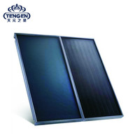 High Performance Best Selling Assured Quality Integrative Flat Plate Solar Water Heater