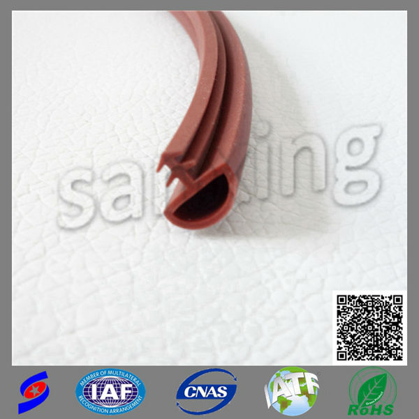 Timber Door Seal/ wooden door seal