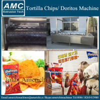 Flour Corn Tortilla Making Machine
