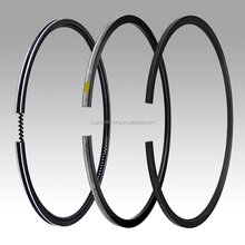 KOM AT SU PC300-7 arm 160 * 4 * 6.5 yizheng CYPR piston ring manufacturers selling corporation piston ring