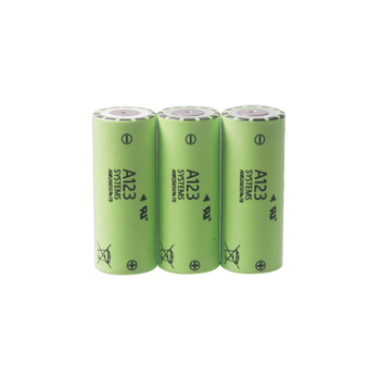 26650 battery ANR26650M1B 26650 3.3v 2500mAh lifepo4 battery
