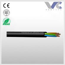 14mm four cores cables power cable/various types of xlpe and pvc insulation power cable