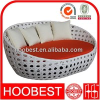 Factory Manufacturer Direct Wholesale discount hot sale outdoor wicker pet bed
