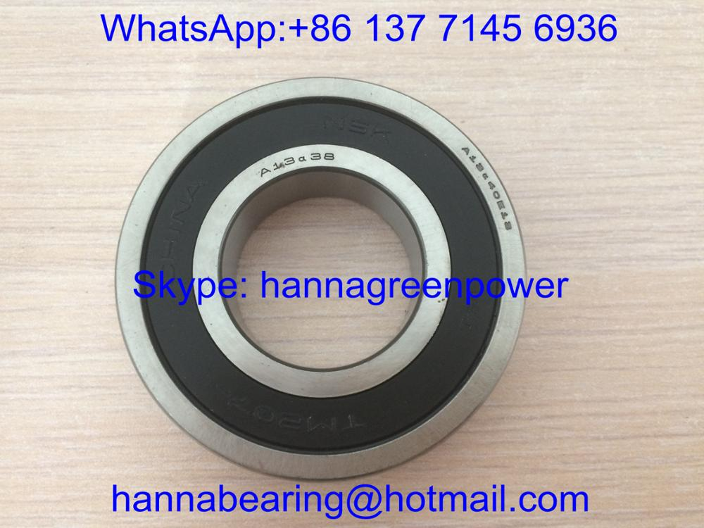 A13a40E13 TM207 Auto Deep Groove Ball Bearing ; TM207 A13a40E13 Ball Bearing 35*72/67*17mm
