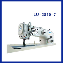 JUKI LU-2810-7 semi-dry direct drive single needle juki 441 sewing machine