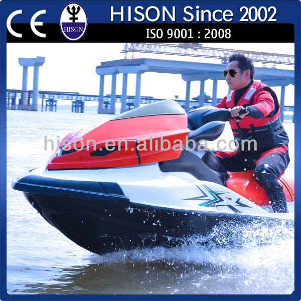 Hison 1500CC JET SKI / Personal Watercraft for sale