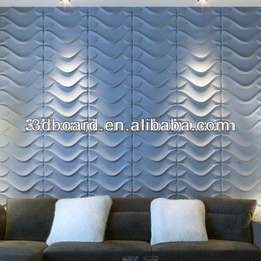 special design house wallpaper white and silver