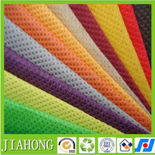 pp spun-bonded nonwoven shopping bag raw material