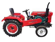 Four Wheel 24 HP Small Farm Tractor Price