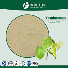 Natural Kava Root Extract Kavalactones Powder for Kava Drinker
