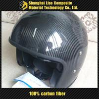 open carbon fiber helmets for (ece&dot approved) carbon fiber helmet bike helmets