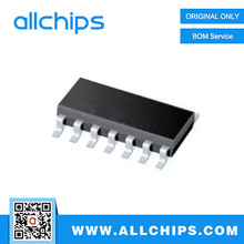 High Speed Operational Amplifiers IC OPA4354AIDR