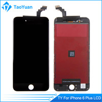 2015 New products for iphone 6 plus lcd replacement for iPhone 6 plus 5.5 inch