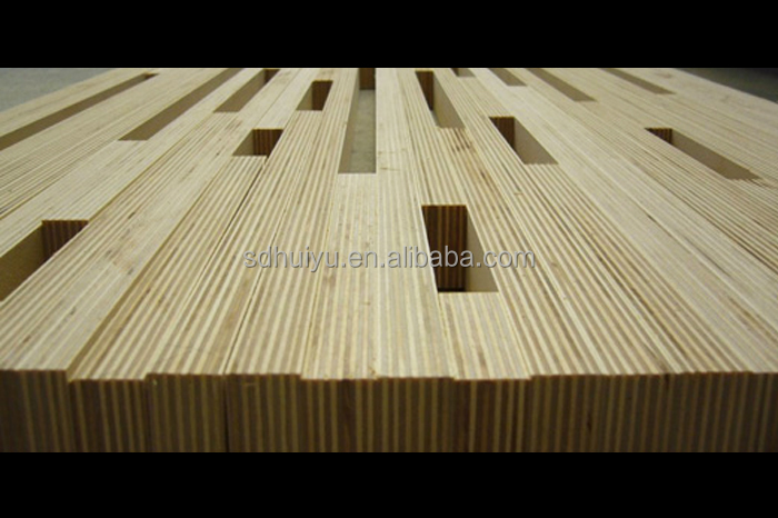 baltic birch plywood for construction ,furniture or pallet for Asia Market