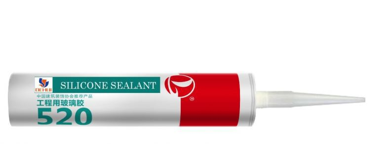 UL thermal conductivity cheap price silicone sealant to india for power cable