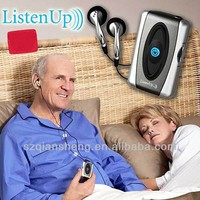 Listen Up Personal Sound Amplifier As Seen On TV
