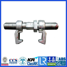 Alibaba trade assurance container bridge fittings