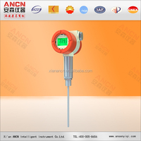 Oil pressure sensor temperature transmitter