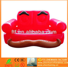 Most popular double seats sofa