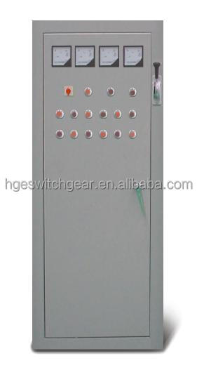 XL-21 low voltage metal enclosed IEC power distribution boxes