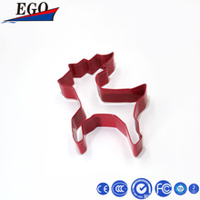 Hot sale Food Grade Plastic Pac Cookie Cutter
