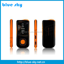 best selling mp4 player fashion style colorful 1.8 inch 4GB mp4 digital player