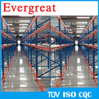 mesh deck/wire shelving/wire mesh decking