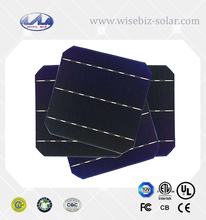 High efficiency A grade 6x6 inch best monocrystalline solar cell price for solar