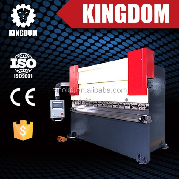 Kingdom automatic rebar bending machine used