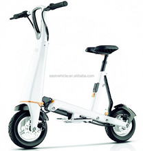 10 inch smart folding mobility scooter,balance 2 wheels scooter, city bike scooter