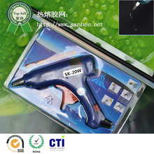 SK-20W 30W Hot Glue Gun for 0.67-7.2mm glue stick