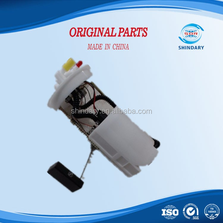 High Quality Auto Parts BRILLIANCE FUEL PUMP WITH FLOAT ASSEMBLY 3103497