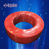 wholesale BV 2.5 copper conductor pvc insulated electric wire cable roll