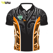 new design custom polo shirt