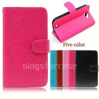 wholesale cell phone cover wallet with card slots stand flip case For Nokia Lumia 940 XL